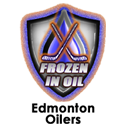 Frozen In Oil