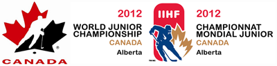 Title - World Junior Hockey Championships