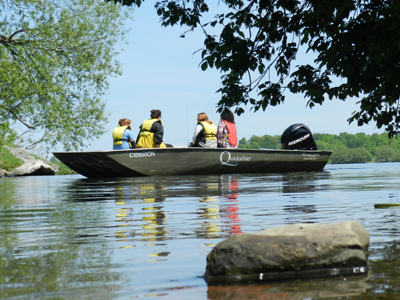 River Institute Open House set for June 16