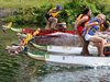 SNAPSHOT - Sun Life Waterfest attracts large crowds to canal
