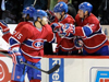 Canadiens on a two-game winning streak after beating Islanders
