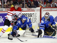 Canada crushes Finland to take Bronze