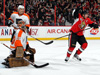 Yet another third period comeback leads Senators to victory