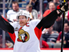Alfredsson delivers again as Sens dump Habs in shootout