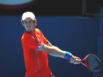 Australian Open: Day Four - Raonic moves on, Roddick forced to quit