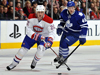 Leafs lack urgency against the Canadiens