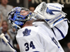 Optimus Reim is Back! Leafs beat Penguins 1-0
