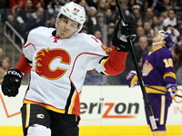 Flames triumph over Kings in battle for Eighth in the West