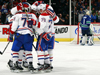 Canadiens Right on the Mark(ov) Handing the Canucks a 4-1 Loss
