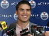 The Edmonton Oilers, Nail Yakupov and Opportunity