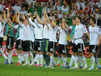Euro 2012: Quarter Finals could be a mixed bag