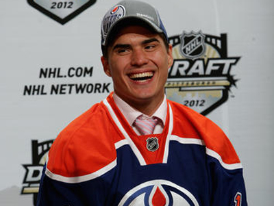 Yakupov set to add some sizzle to Oilers lineup