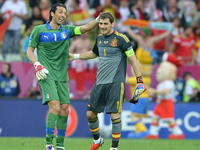 Euro 2012: Semi-Final Preview - Come July 1st, it will be Italy vs Spain