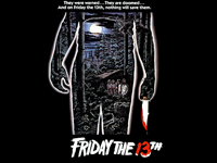 Happy Friday the 13th - Part One