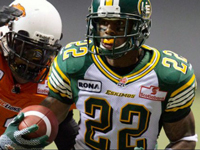 CFL - Seeing is believing, Eskimos now 3 and 1!