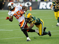 CFL - Esks fall prey to Leos