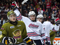 Generals net third straight win in three days in convincing fashion