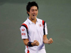 Japan Open - Nishikori makes history, while Raonic struggles badly