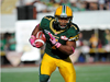CFL - Hugh Charles leads the way, in Eskimos crucial win over Roughriders