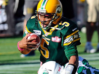 CFL - Esks rough up Riders