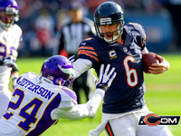 What we learned about the Chicago Bears in Sunday