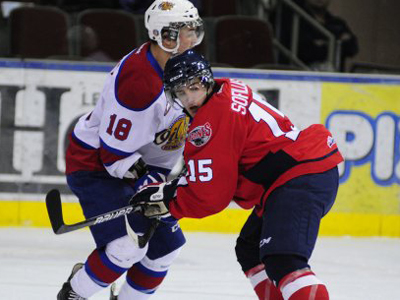 Oil Kings thumped in Lethbridge