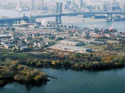 Is Camden, New Jersey an example for Ontario?