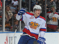 Oil Kings pound Royals for their sixth win in last seven