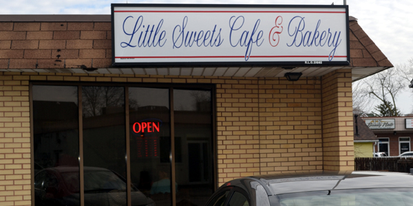 Little Sweets Cafe and Bakery