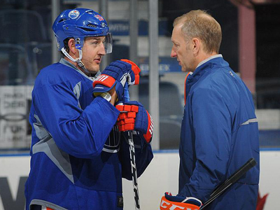 Oilers handover leadership roles to Eberle, Hall and Schultz for 2013