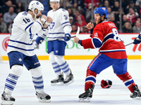The Good, Bad and Ugly - Habs opener wasn