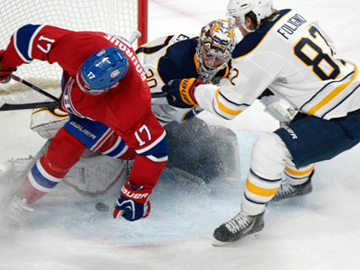 The Good, Bad and Ugly - Canadiens are making a habit of coming out flying in their own building
