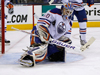 Dubnyk was nothing more than adequate for the Edmonton Oilers in 2013