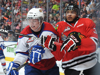 WHL Final: Oil Kings on the ropes following pivotal Game 4 loss to Portland