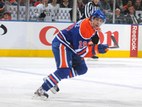 Oilers and Justin Schultz agree do this all over again in 2015
