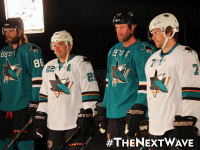 San Jose Sharks new jerseys miss the mark