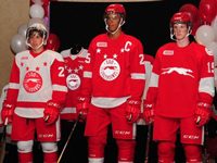 Greyhounds get back to themselves with new jerseys