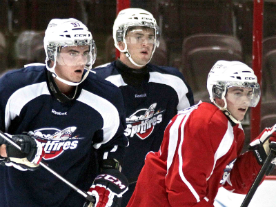 Windsor Spitfires to kick off 2013-14 Season