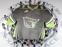Oil Kings poorly execute original ideas with new jerseys
