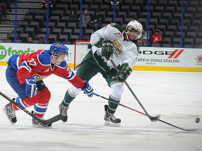 Oil Kings fall to Silvertips, as Jarry continues to struggle