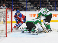 Raiders edge Oil Kings in a SO following 90 minute blackout at Rexall Place