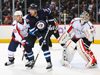 The Winnipeg Jets and their fans are going to miss the South Least