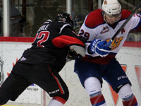 Oil Kings start lengthy road trip on winning note, edging Moose Jaw 3-1