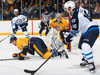 Jets vs Preds: Game recap - fancy stats style