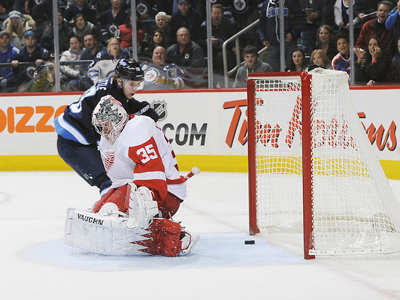 Jets: Importance of win vs. Wings cannot be understated