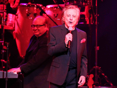 Frankie Valli and the Four Seasons at Caesars Windsor