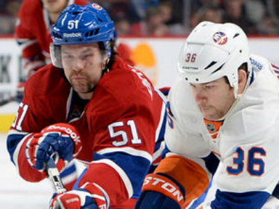Good, Bad, Ugly - Bienvenue au centre, Daniel Briere