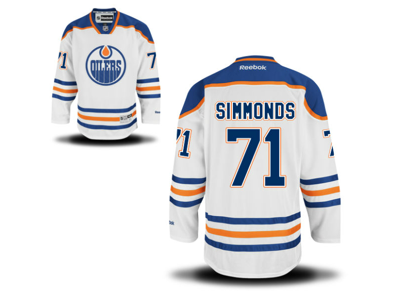 Bag of Pucks – Simmonds in Edmonton would be a steal for Oilers