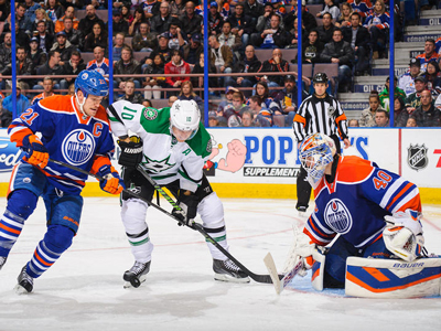 Oilers keep piling up the losses at Rexall Place and it could get even worse