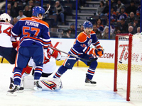 Nugent-Hopkins has three point night, as Oilers dump Panthers